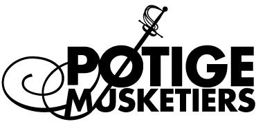 Potige Musketiers